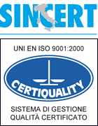 Sincert certiquality