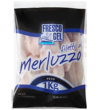 filetti di merluzzo 1kg | panapesca - Cucinare Filetti Di Merluzzo Surgelati