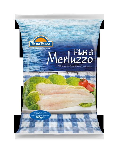 filetti di merluzzo | panapesca - Cucinare Filetti Di Merluzzo Surgelati